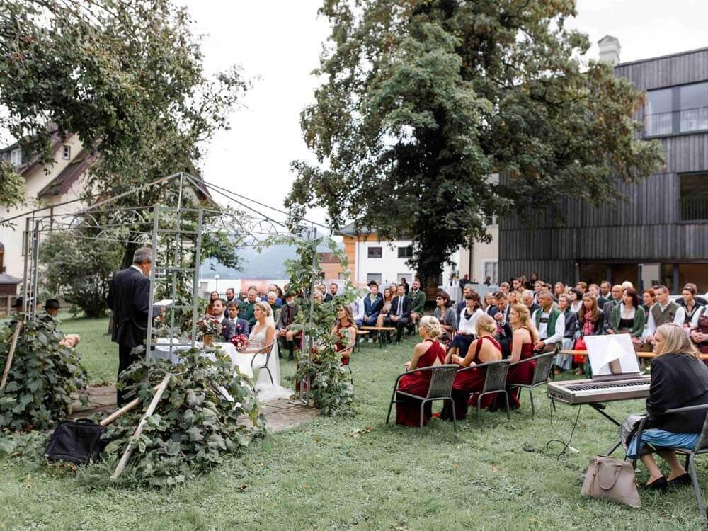 Veranstaltungstipps im Herbst - Wolfgangsee Salzkammergut
